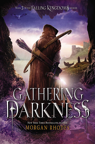 Review | Gathering Darkness