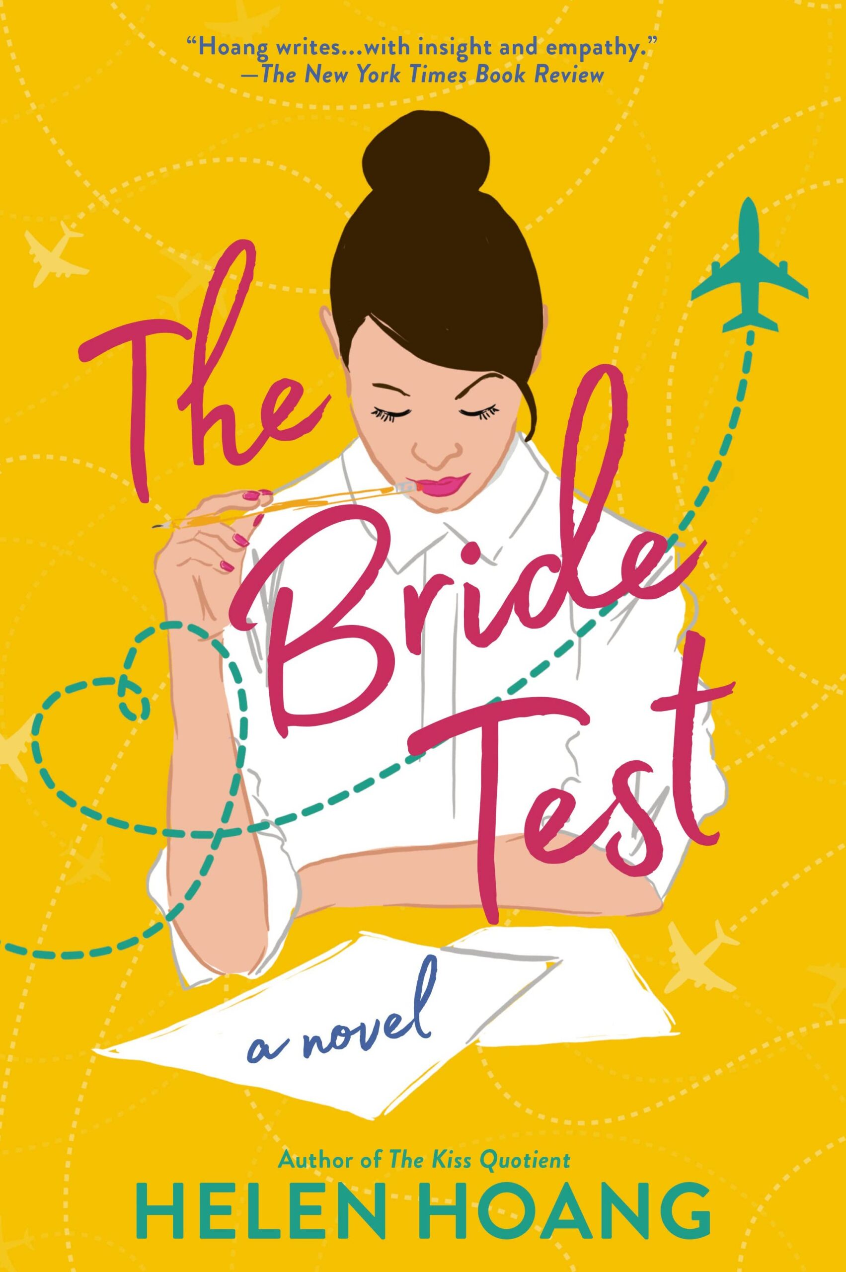 Review | The Bride Test