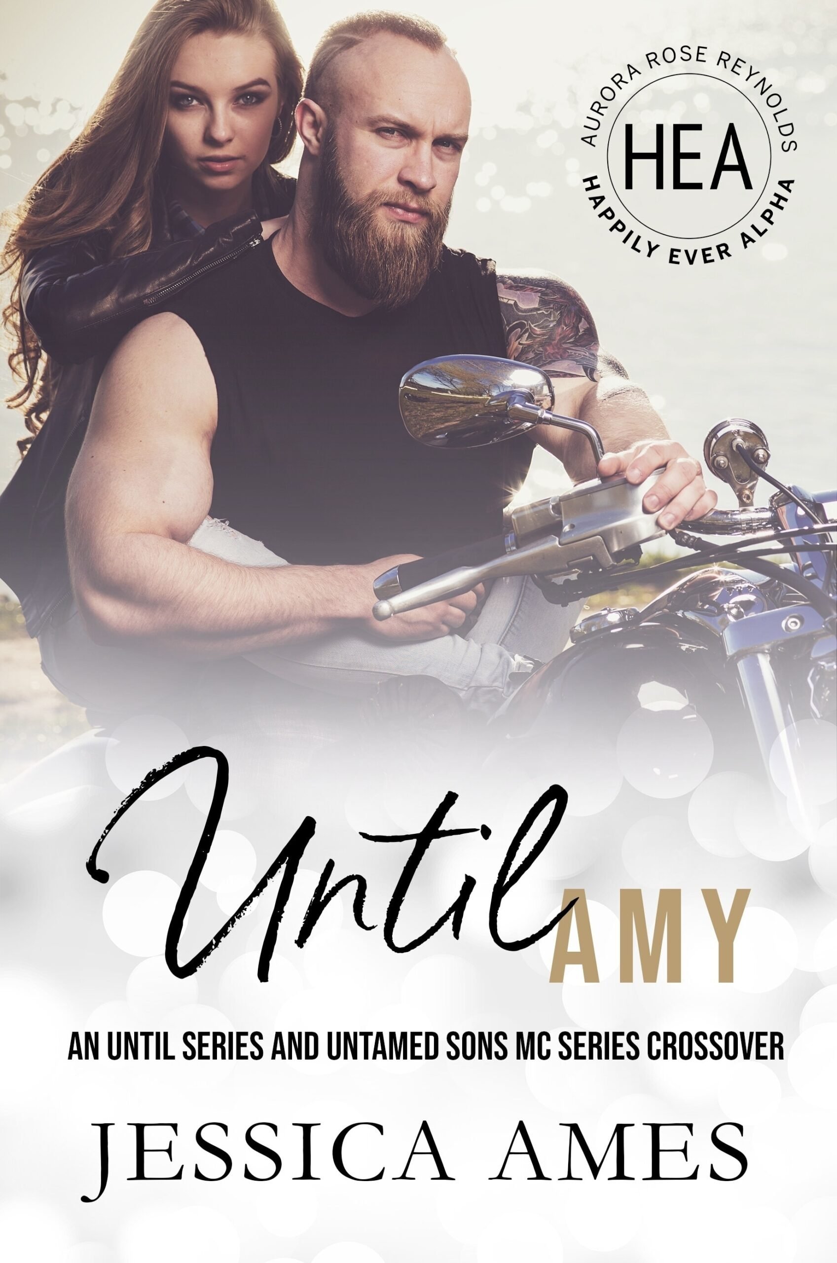 Release Blitz & Review | Until Amy (Happily Ever Alpha World)