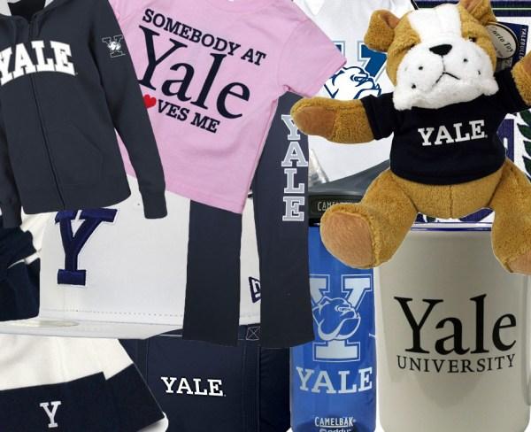 yale-gear