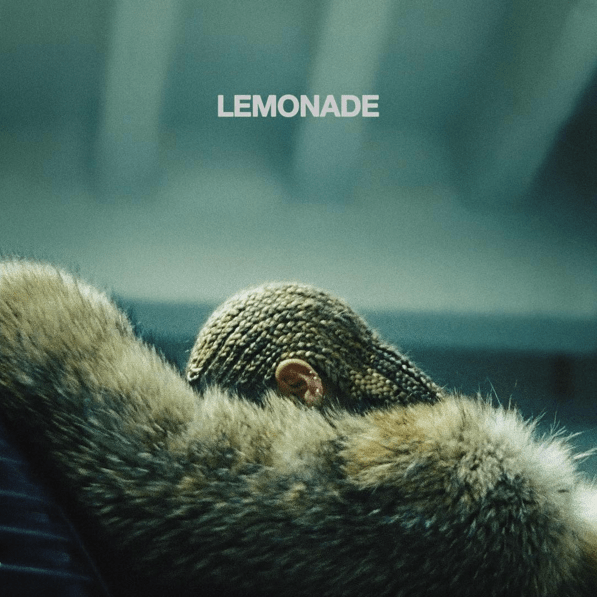 What is your favorite song from Lemonade?