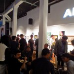 AMD Chips BoomCase Speaker Minna Gallery 111 SF San Francisco Event Charity Boys and Girls Club