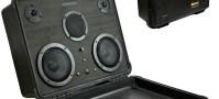Pelican BoomBox BoomCase Waterproof Bluetooth