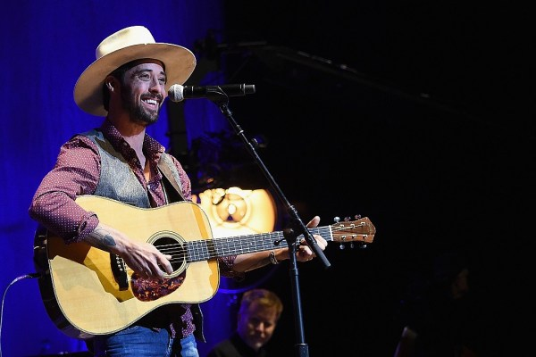 Story Behind the Song: Ryan Bingham, 'Bread and Water'