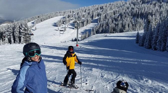Ski Trip! More than Snow and Mountains