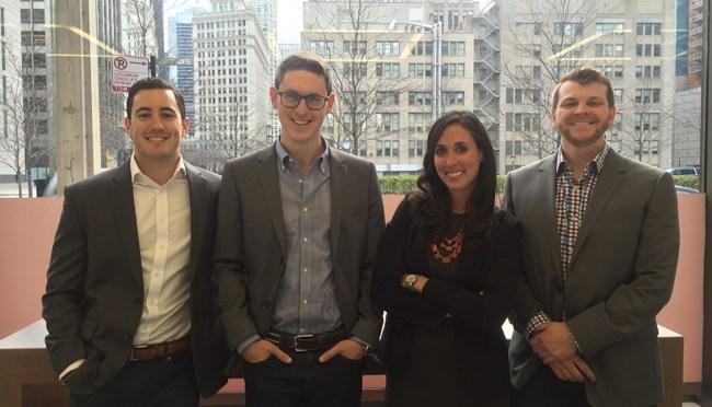 Startup Spotlight: TransparentMBA