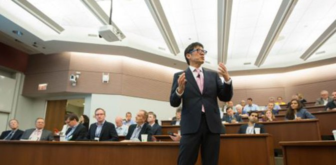 Professor George Wu on Negotiation: It Pays to Practice