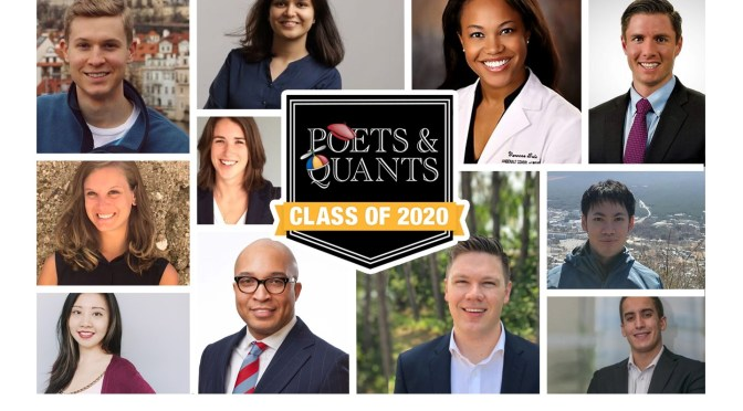 What's in a Leader? A Deep Dive into Booth's 2020 Class