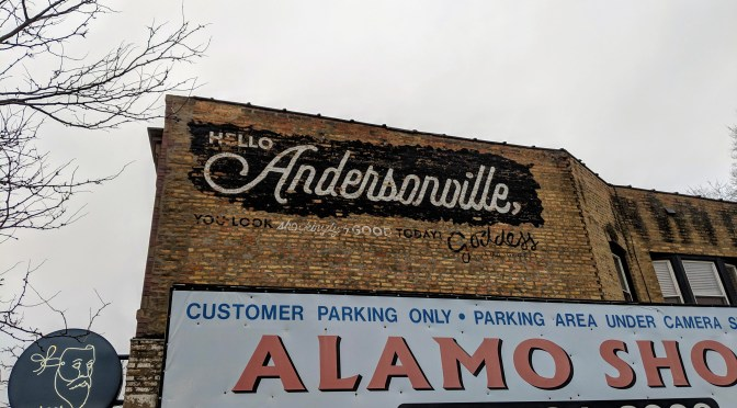 Neighborhood Spotlight Series: Andersonville