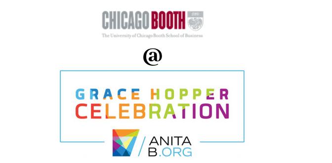 Women in Tech: Grace Hopper Celebration