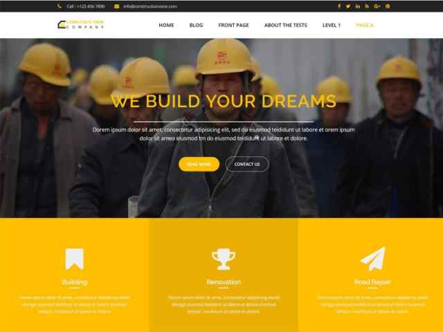5 Best Software Company WordPress Themes