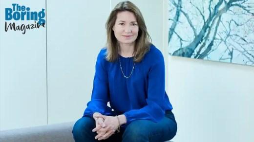 Suzanne Heywood