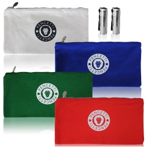4 Color Pencetti Tool Bags