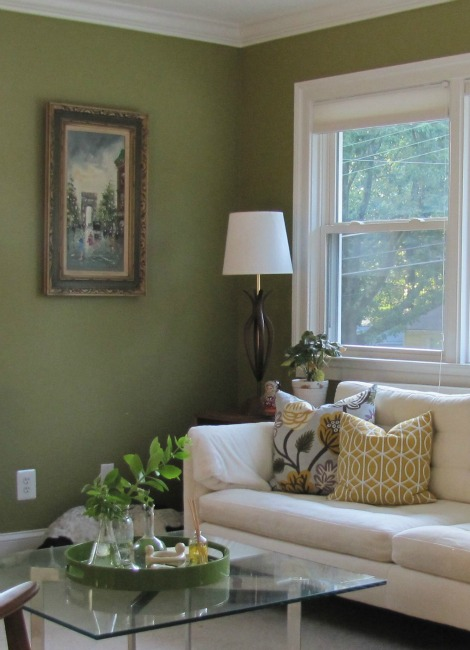 Dining Room Art Wall Dilemma: Prints or Paintings? - The ... on Room Painting id=12185