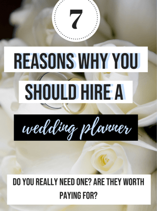 Do I need an event planner? Reasons to Hire a Wedding Planner