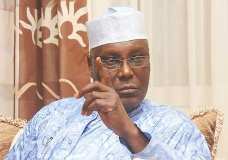 Image result for Coordinator: No Corruption Claim against Atiku Has Been Substantiated