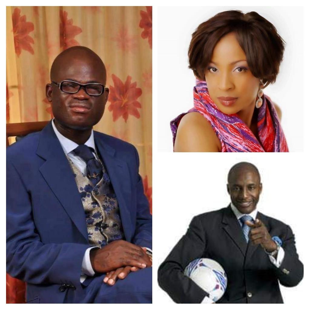 Fashanu, Dolapo Awosika and Prophet Controversy:.