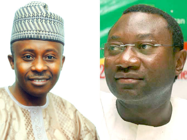 Image result for DSS recorded Farouk Lawan, provided the dollars – Otedola tells court in $3 m subsidy bribe case