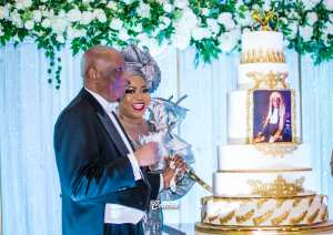 Aftermath of Family Squabbles: Justice George Oguntade's Marriage Packs Up