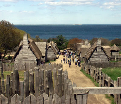 of plymouth plantation chapter 11 Of plymouth plantation was written over a period of years by william bradford, the leader of the plymouth colony in massachusetts it is regarded as the most authoritative account of the pilgrims and the early years of the colony which they founded.
