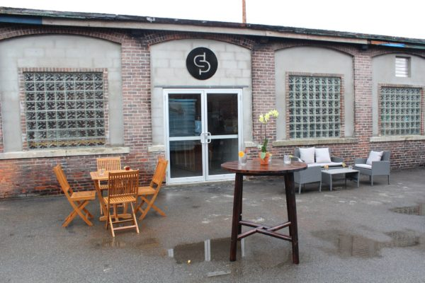 Short Path Distillery Launches Patio