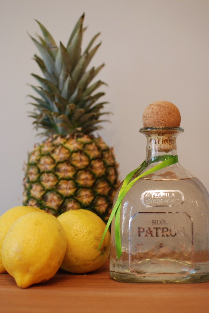 patron cocktail