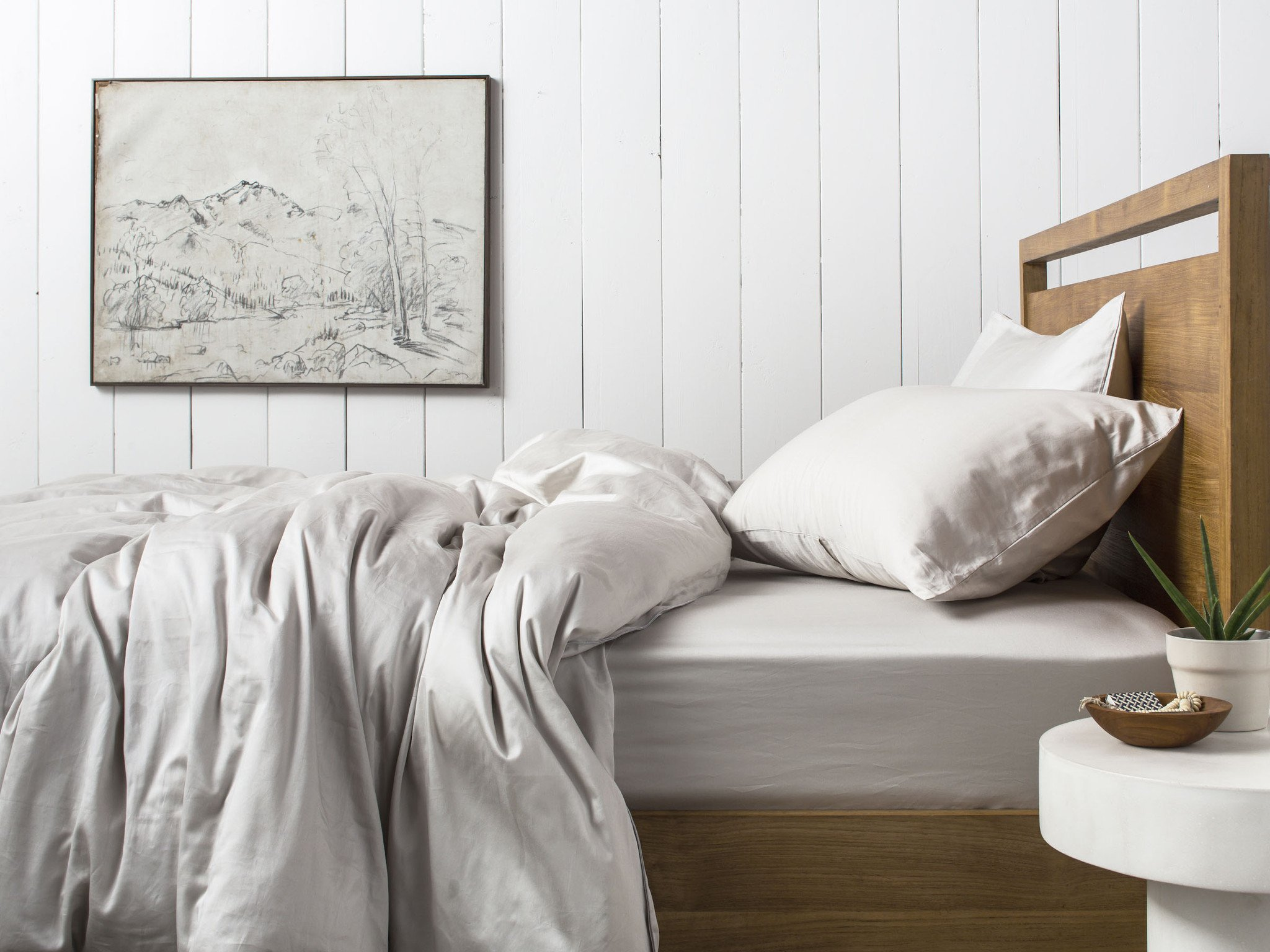 Parachute Home Bedding - Gift Guide