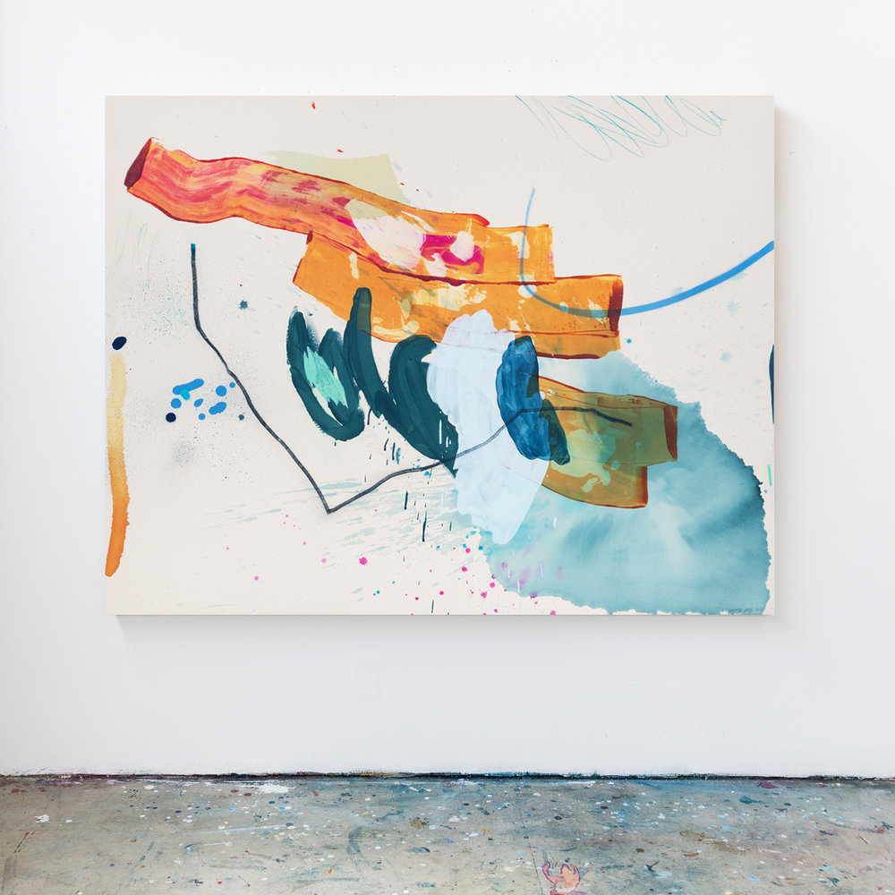 It Went Like This - Heather Day | Six Artists to Follow on Instagram - The Boston Day Book