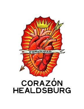 Corazon Healdsburg