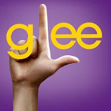 Image result for glee logo