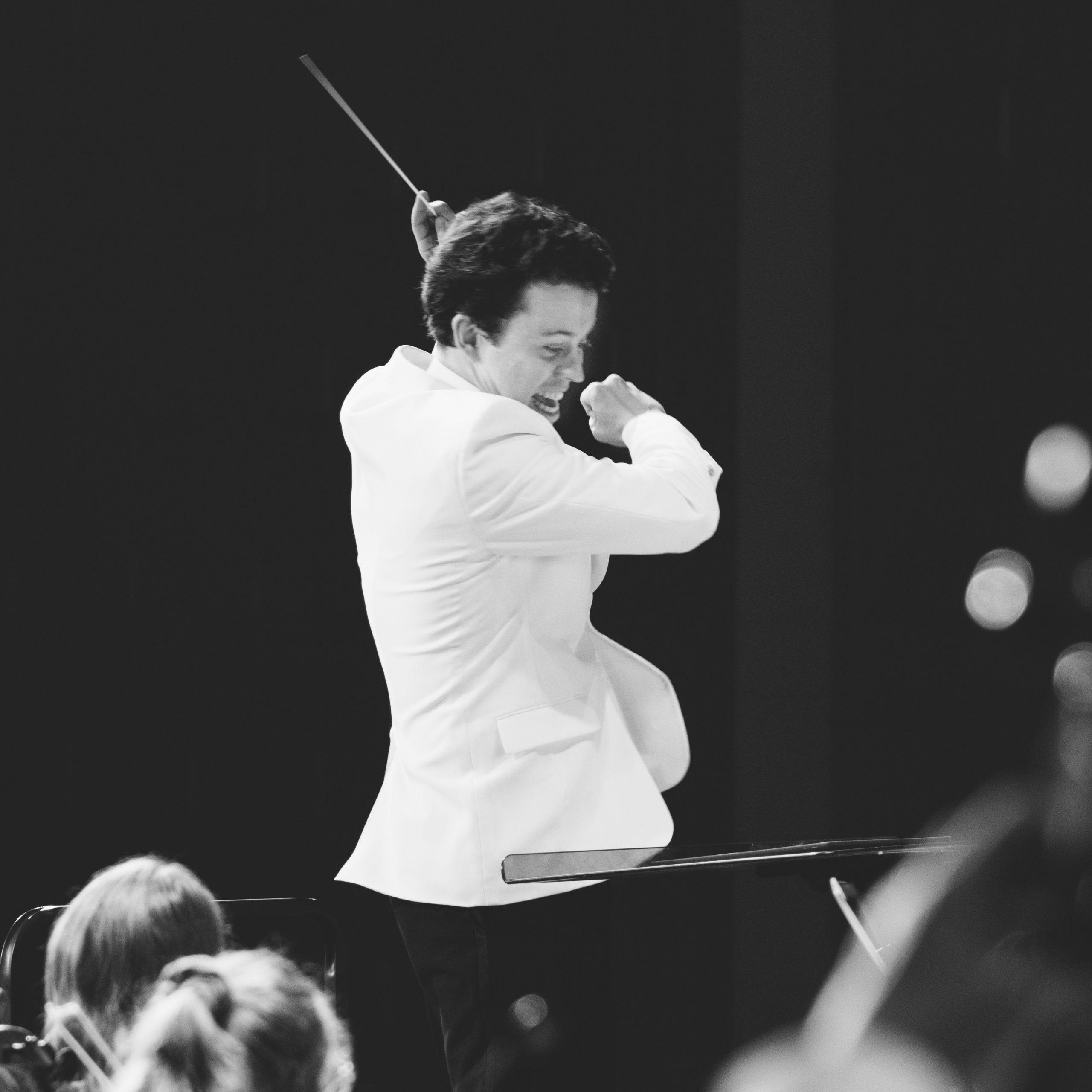 Maestro Devin Patrick Hughes: Boulder Symphony | S3:E1
