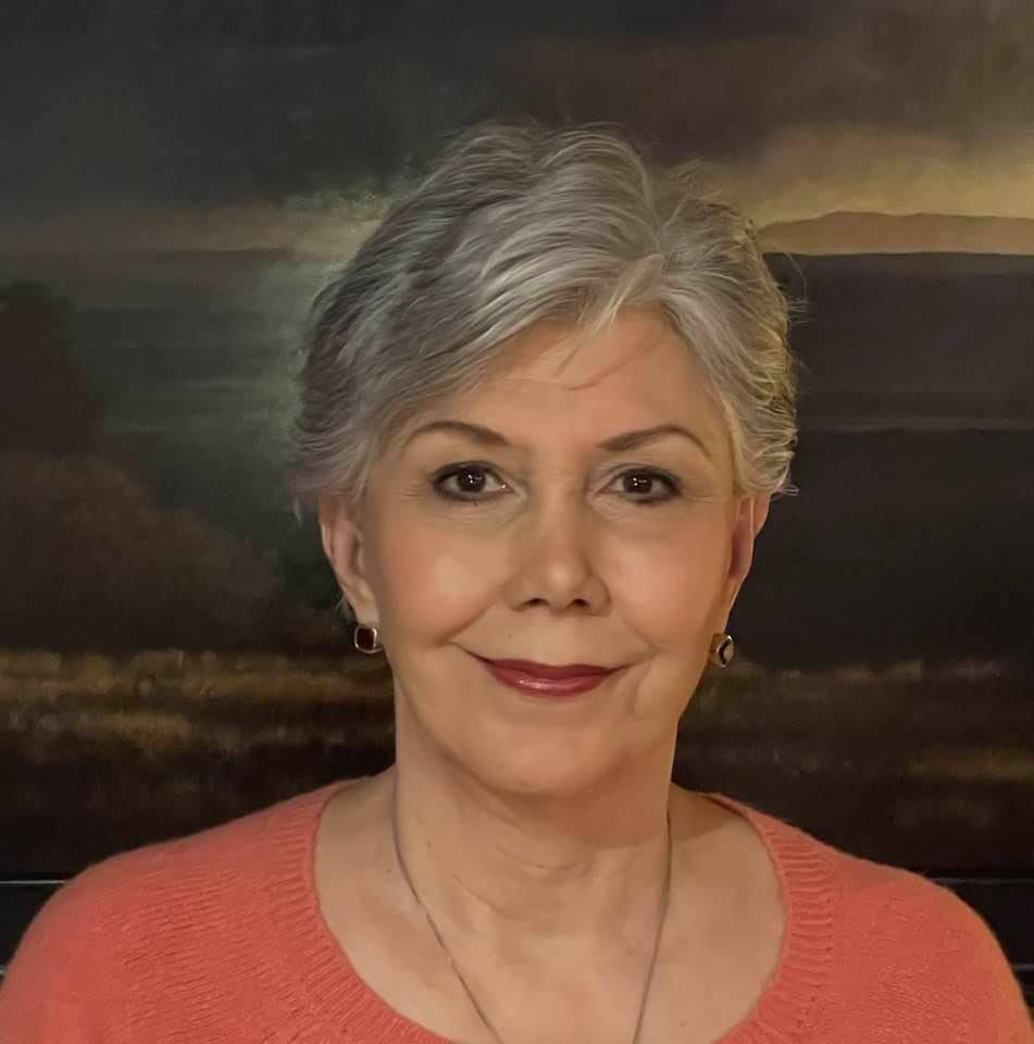 Linda Chavez: Political Analyst / Author | Episode 23