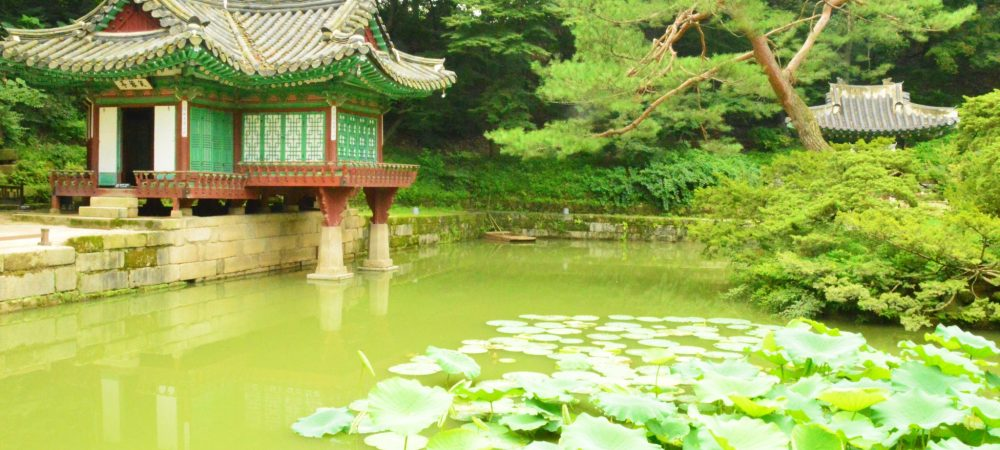 Two weeks in Korea Itinerary