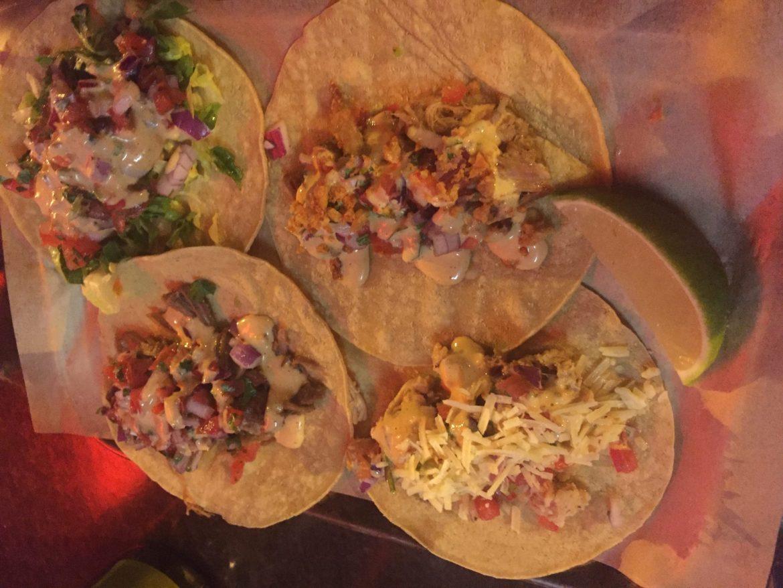 melbourne's best mexican restaurants