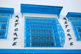 Tunisia Sidi Bou Said photo diary