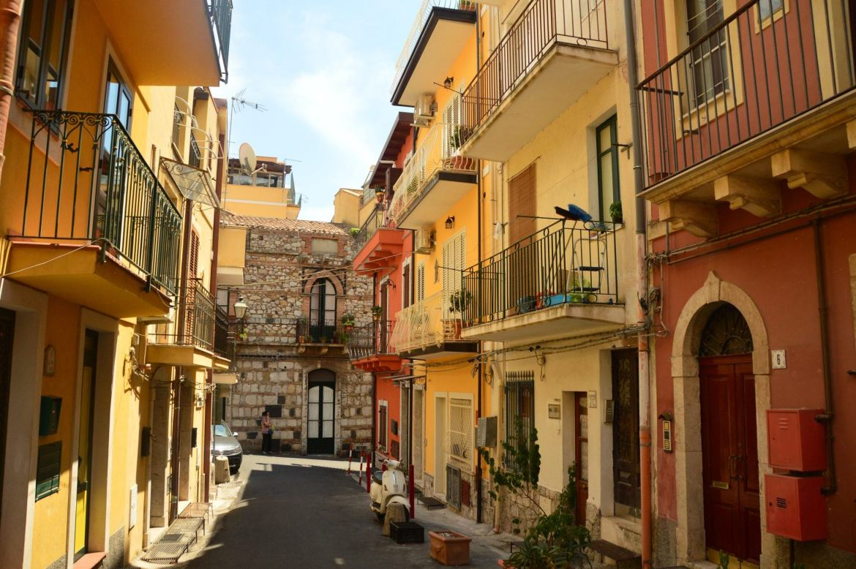 Taormina best things to do