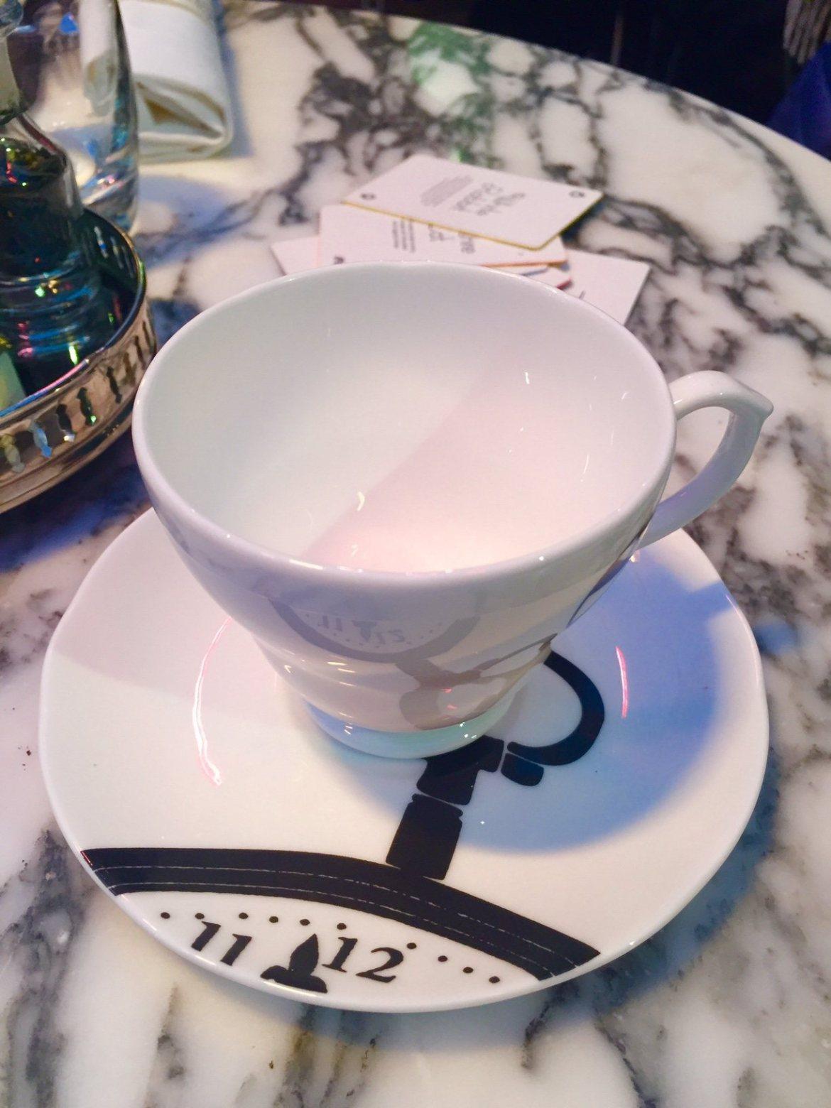 london best afternoon tea