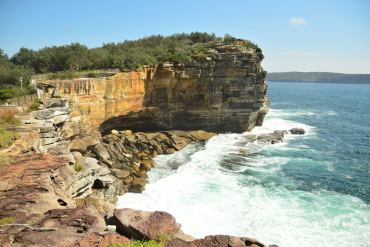 The Gap Watsons Bay Sydney