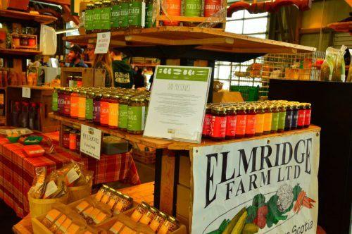 elmridge farms halifax market