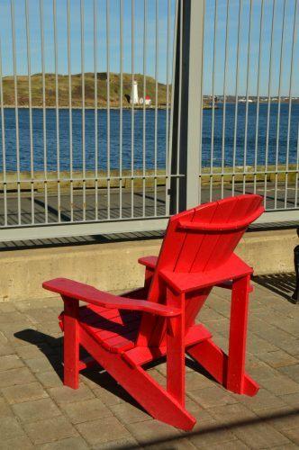 airondack chair halifax