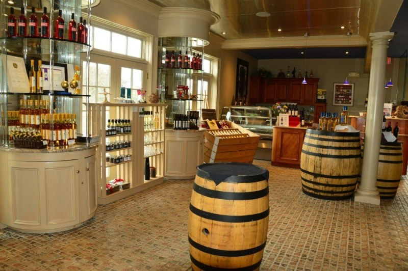wine tours halifax