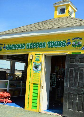 halifax tours