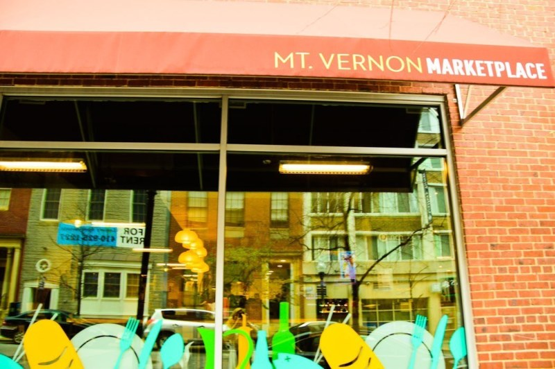 mt vernon marketplace