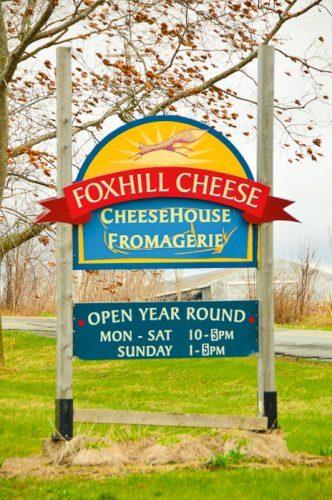 foxhillfarmentrance