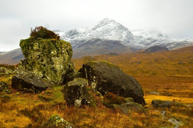 tours to isle of skye from glasgow