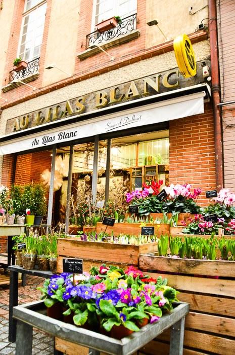 montauban florist store