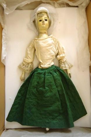 TOY.301 Doll