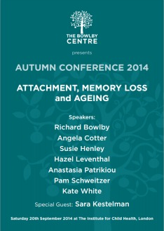 Autumn Conference 2014