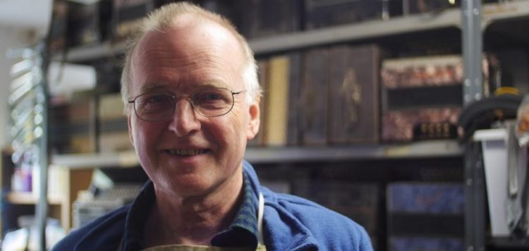 Theo Gibb