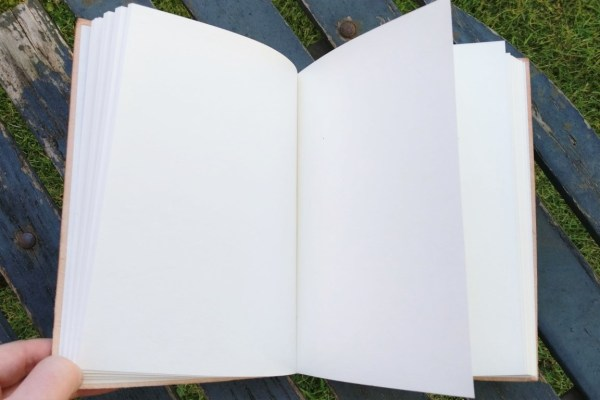 notitieboek N007 2